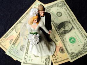 Menikah butuh uang