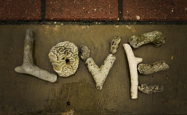 arti dan kekuatan cinta