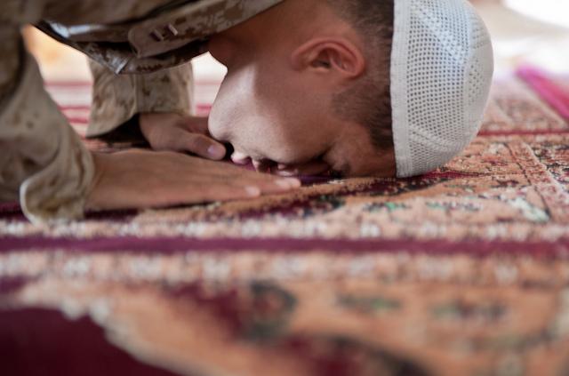 doa dan shalat meminta jodoh